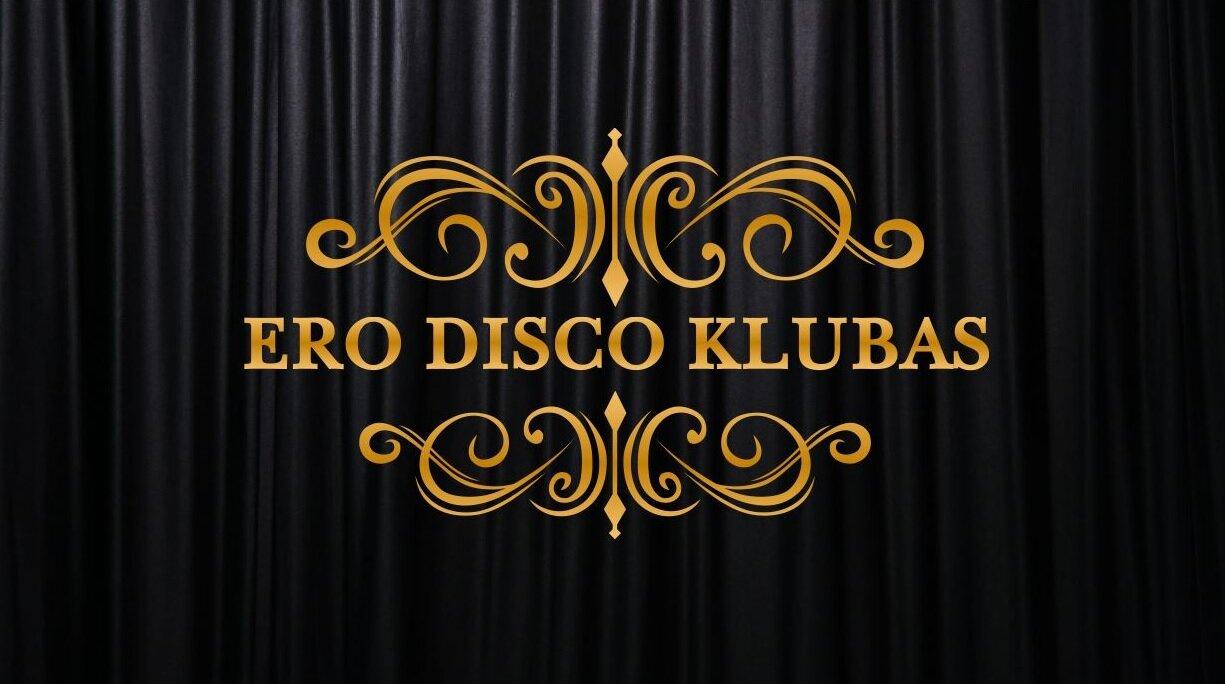ERO DISCO klubas