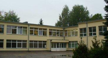 S. Daukanto vidurinė mokykla