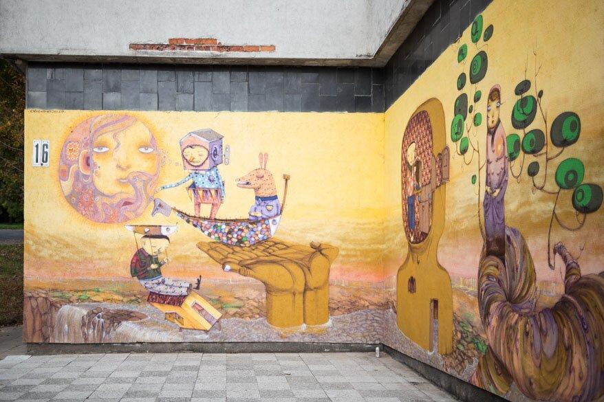 Kauno paveikslų galerija