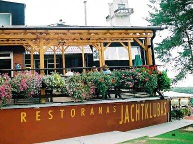 JACHTKLUBAS - restoranas