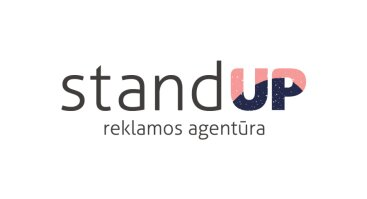 Stand UP reklamos agentūra