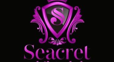 """Klubas """"Seacret"""""""