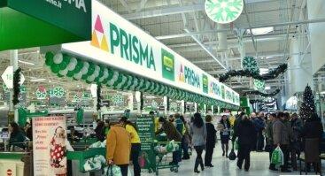 PRISMA - prekybos centras
