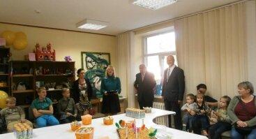 Olimpija - vaikų ir jaunimo klubas