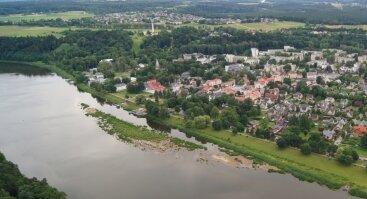 Birštono kultūros centras (online)