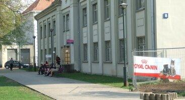 LSMU Veterinarijos akademija