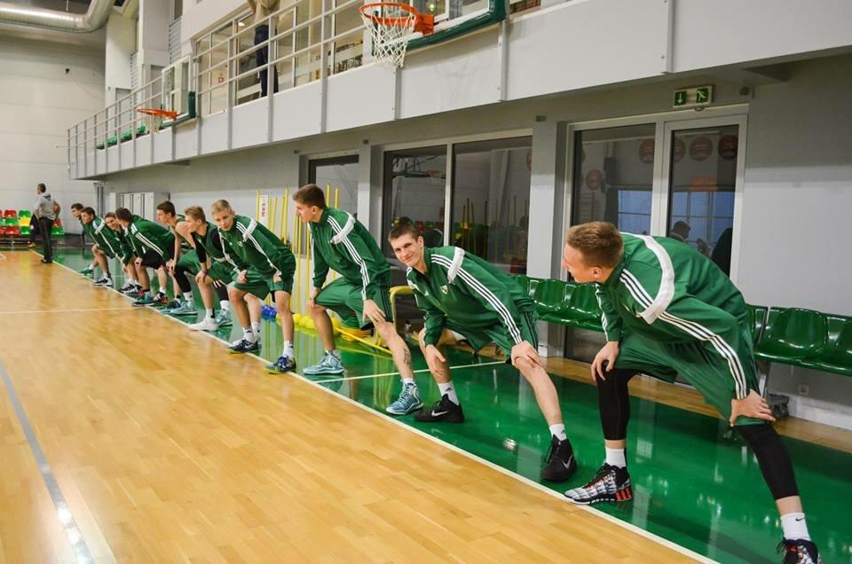 Sabonio krepšinio centras