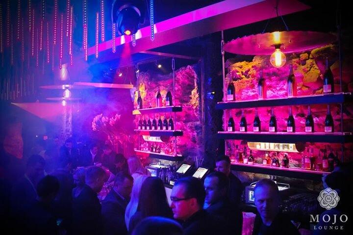 MOJO Lounge Vilnius - kokteilių baras