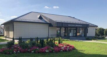 Druskininkų amatų centras