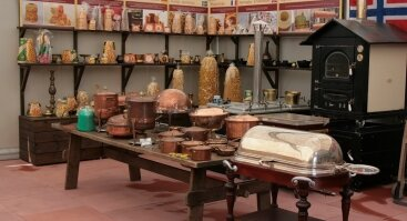 Šakočių muziejus