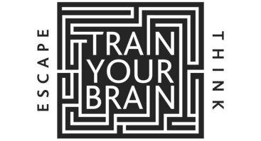 Train Your Brain pabėgimo kambariai