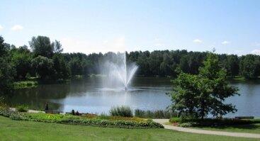 Druskonio ežero amfiteatras