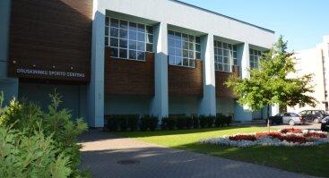 Druskininkų sporto centras