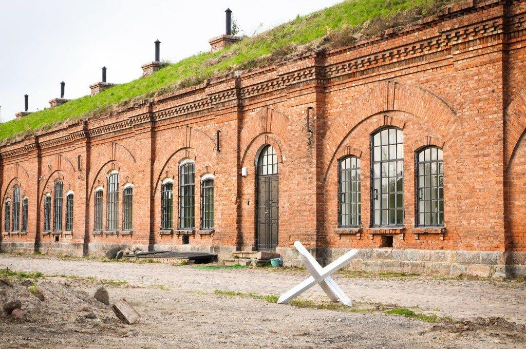 Kauno tvirtovės VII fortas