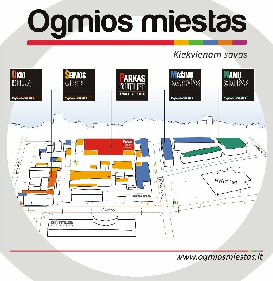Ogmios miestas